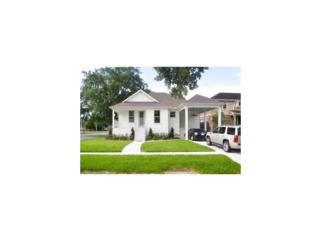 1536 Mithra Dr New Orleans, LA 70122