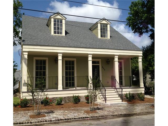 Loans near  Eighth St, New Orleans LA