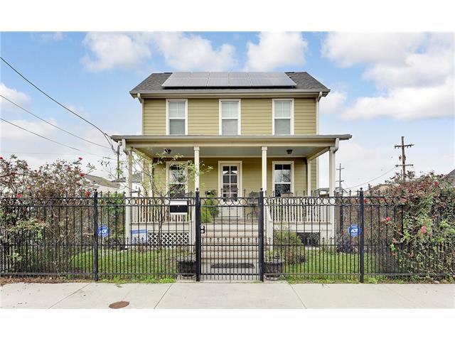 Loans near  Annette St, New Orleans LA