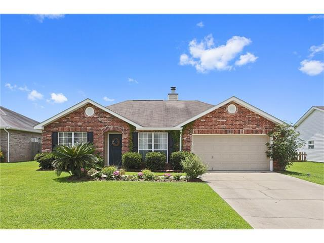 409 Saddlebrook Ct Covington, LA 70435