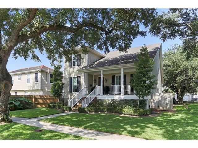 6810 General Diaz St New Orleans, LA 70124