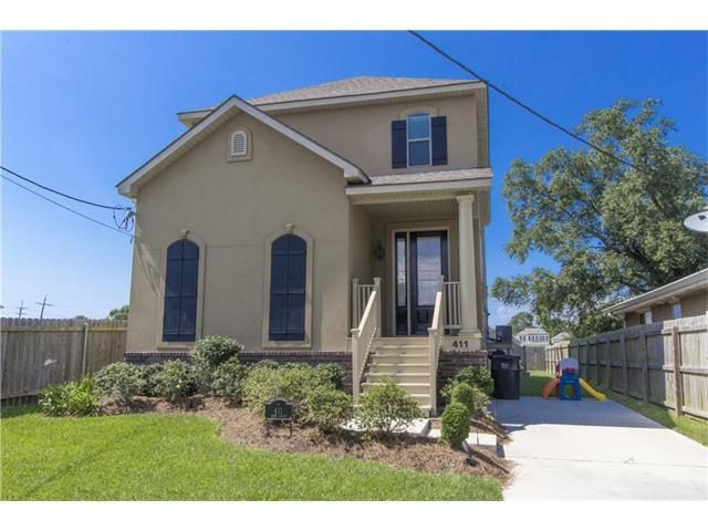 411 22nd St New Orleans, LA 70124