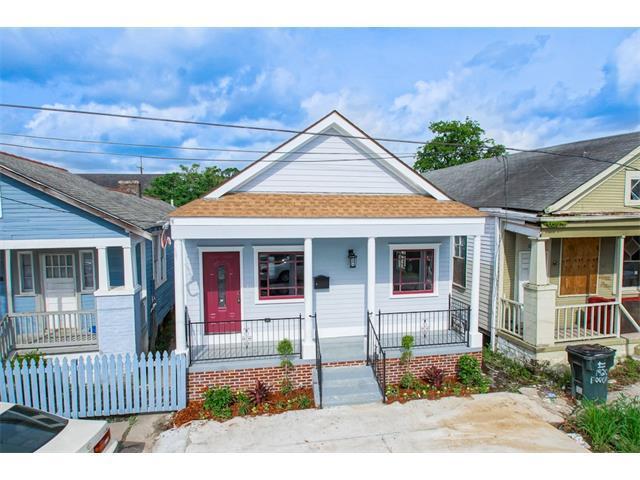 Loans near  Foucher St, New Orleans LA