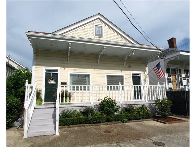 Loans near  Eleonore St, New Orleans LA