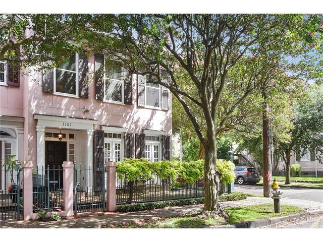 Loans near  Prytania St, New Orleans LA