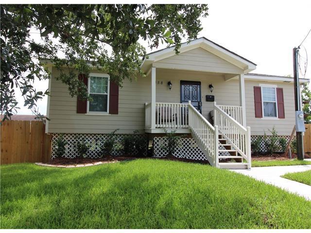 Loans near  Benefit St, New Orleans LA