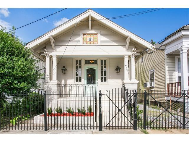 Loans near  Austerlitz St, New Orleans LA