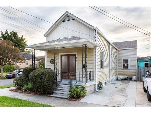 Loans near  S Telemachus St, New Orleans LA