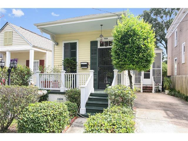 Loans near  Burthe St, New Orleans LA