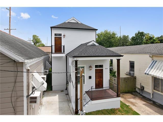 Loans near  S Cortez St, New Orleans LA