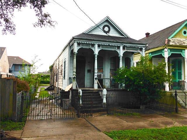 Loans near  N Dorgenois St, New Orleans LA
