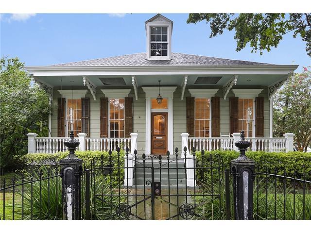 Loans near  Hampson St, New Orleans LA