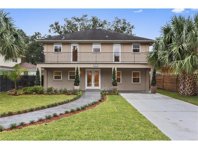41 Stilt St New Orleans La For Sale Mls 2081601 Movoto