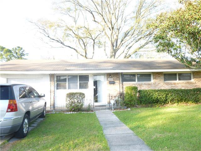 3709 W Metairie North Ave, Metairie, LA 70001