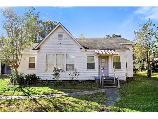 504 Kentucky Ave, Bogalusa, LA 70427