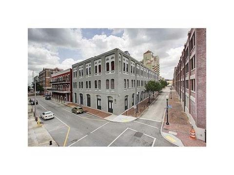 700 Commerce St #206, New Orleans, LA 70130