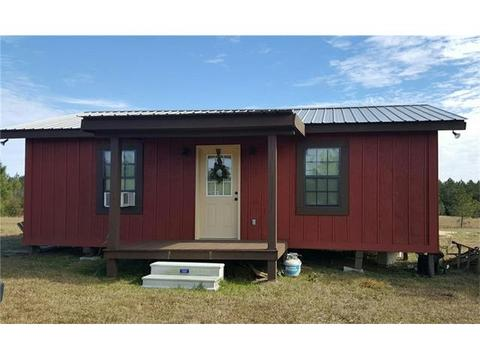 44 Ryans Rd, Tylertown, MS 39667