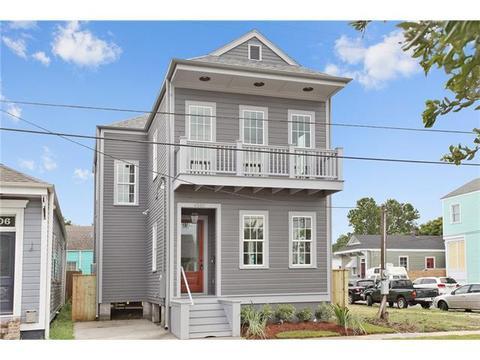 4502 N Rampart St, New Orleans, LA 70117