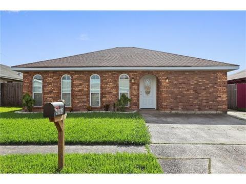 4963 Major Dr, New Orleans, LA 70128