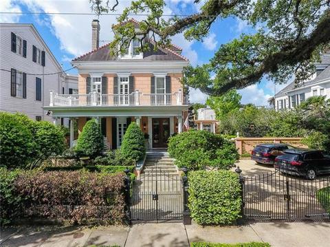 garden district new orleans real estate. Garden District Real Estate   26 Homes For Sale In District, New Orleans, LA - Movoto Orleans