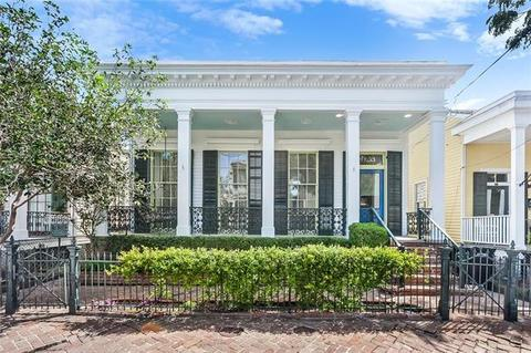 Garden District Real Estate | 17 Homes for Sale in Garden District ...