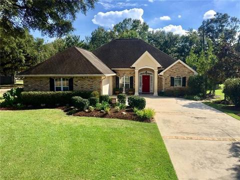 Elmwood Gardens Hammond, LA real estate & homes for Sale - Movoto