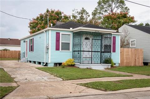 New Orleans East Area New Orleans La Price Reduced Homes Movoto