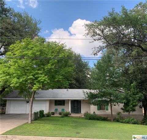 534 Beverly Ln, New Braunfels, TX 78130