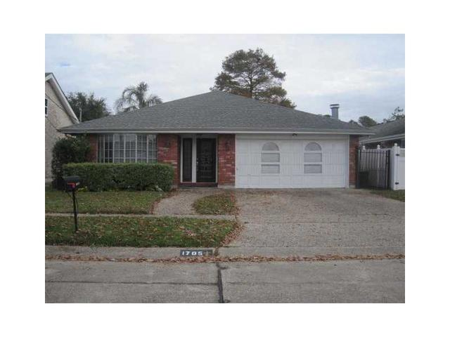 1705 Apple St, Metairie, LA 70001