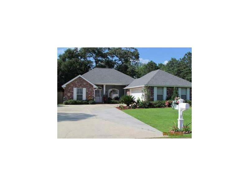 12414 N Northwood Crossing Dr, Hammond LA 70401