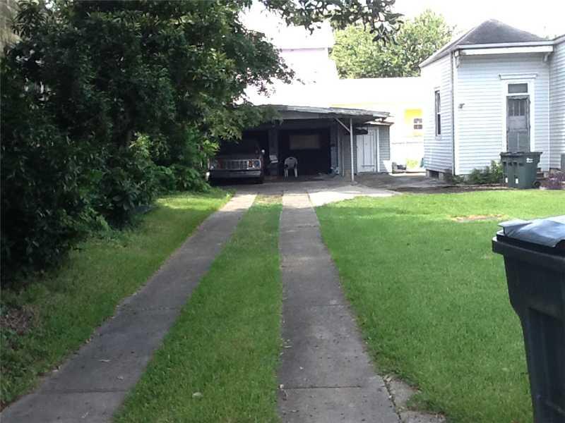 714 Cadiz St, New Orleans LA 70115