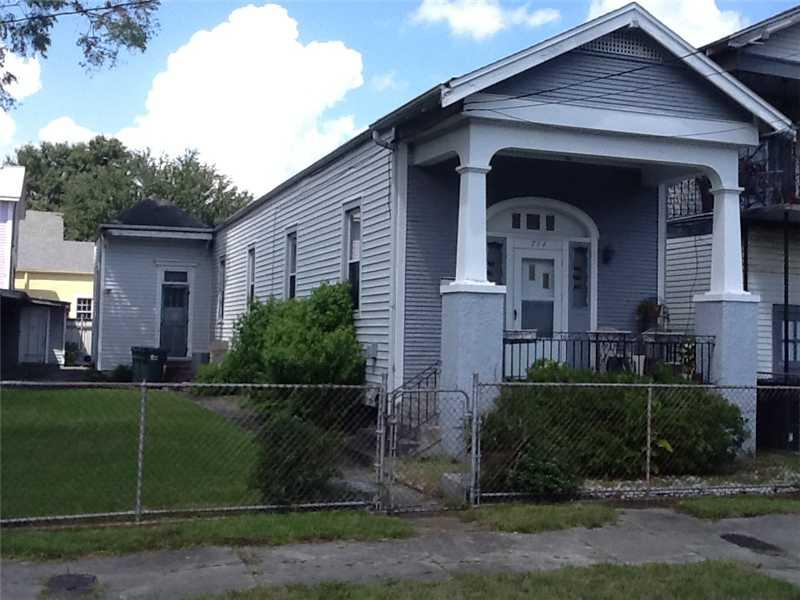 714 Cadiz St, New Orleans, LA 70115