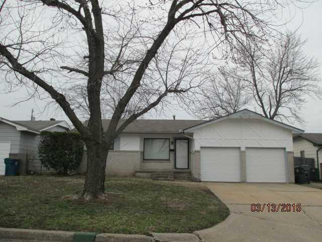 916 Stiver Dr, Oklahoma City, OK