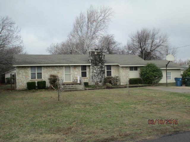 321 S Highland Ave, Oklahoma City, OK