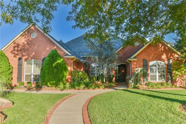 19008 Saddle River Dr, Edmond, OK