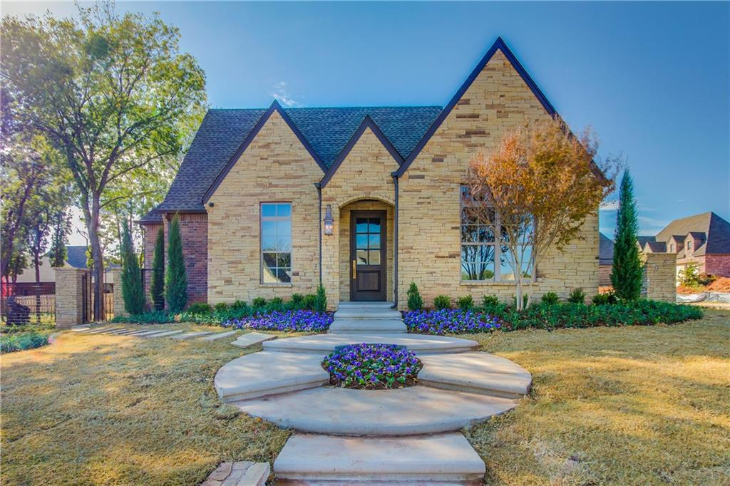 2425 Nay Cir, Edmond, OK