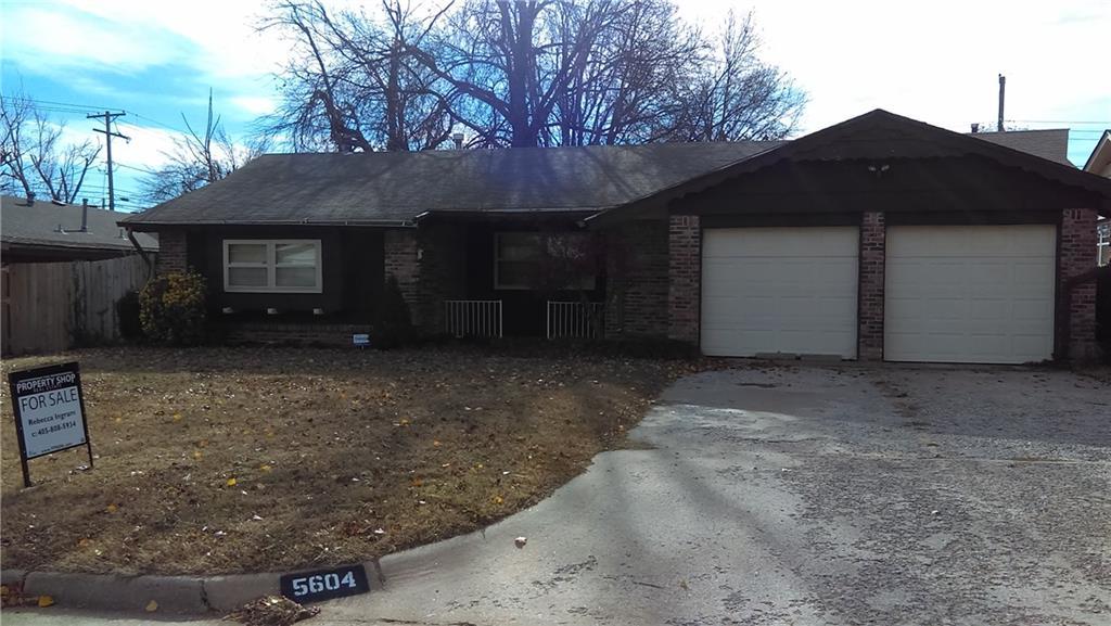 5604 NW 59th, Oklahoma City, OK