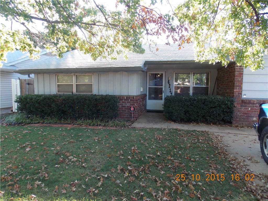 4217 N Westridge St, Oklahoma City, OK