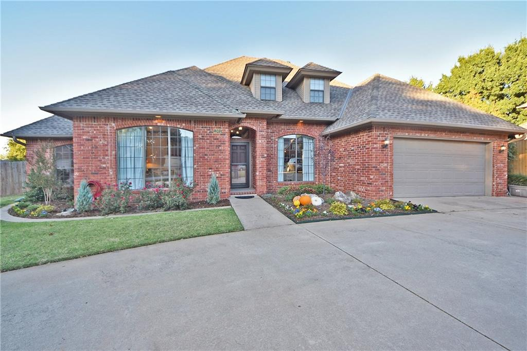 1301 Interurban Way, Edmond, OK