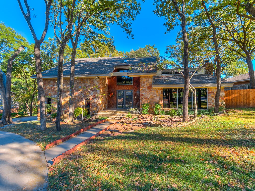 1900 Blue Jay Ct, Edmond, OK