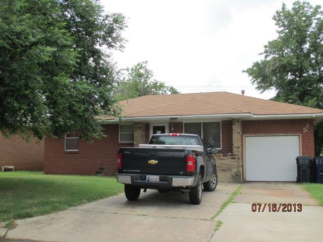 1548 SW 43rd St, Oklahoma City, OK