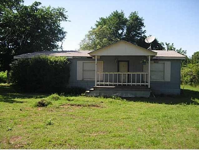 38428 Sandy Rock Rd, Tecumseh, OK