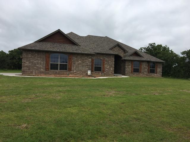 12815 Arbor Meadows Ln, Oklahoma City, OK