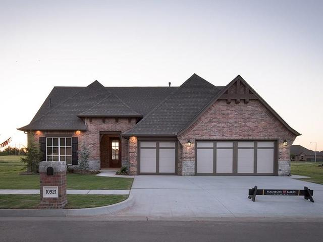 Loans near  Millbrook Ln, Oklahoma City OK