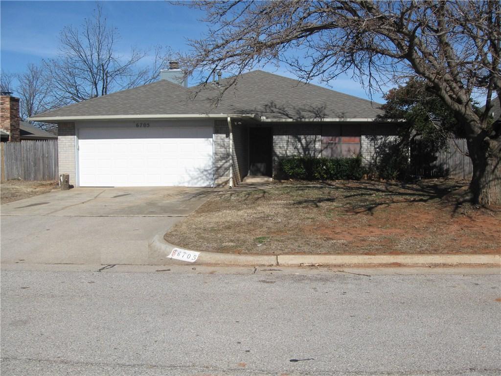 6705 Lyrewood Ct, Oklahoma City, OK