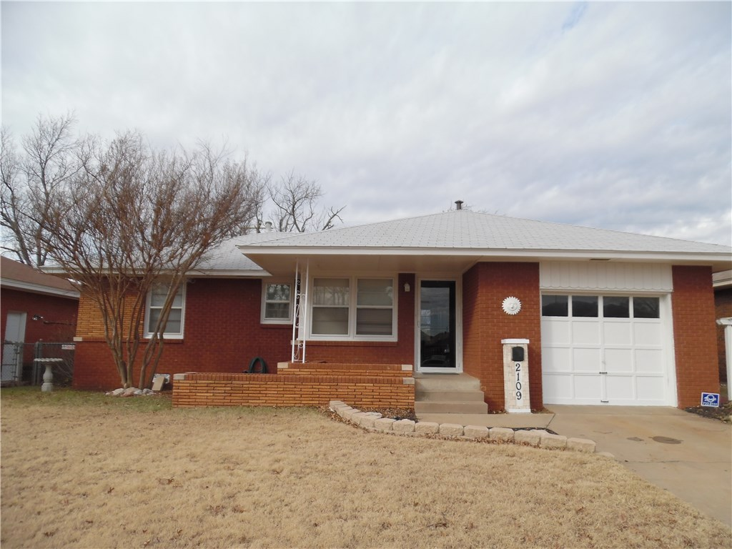 2109 Maple, Oklahoma City, OK