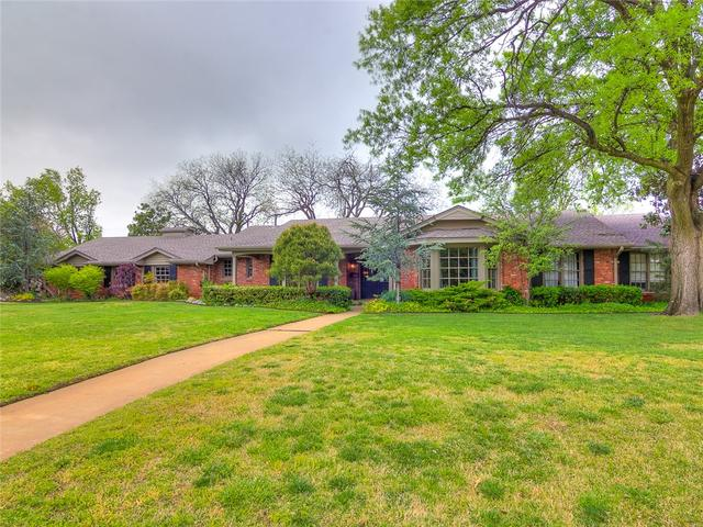 1313 Kenilworth Rd, Oklahoma City, OK