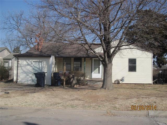 1333 SW 54th, Oklahoma City, OK