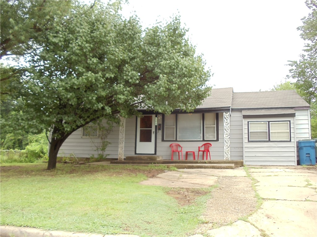 608 Procter Pl, Oklahoma City, OK