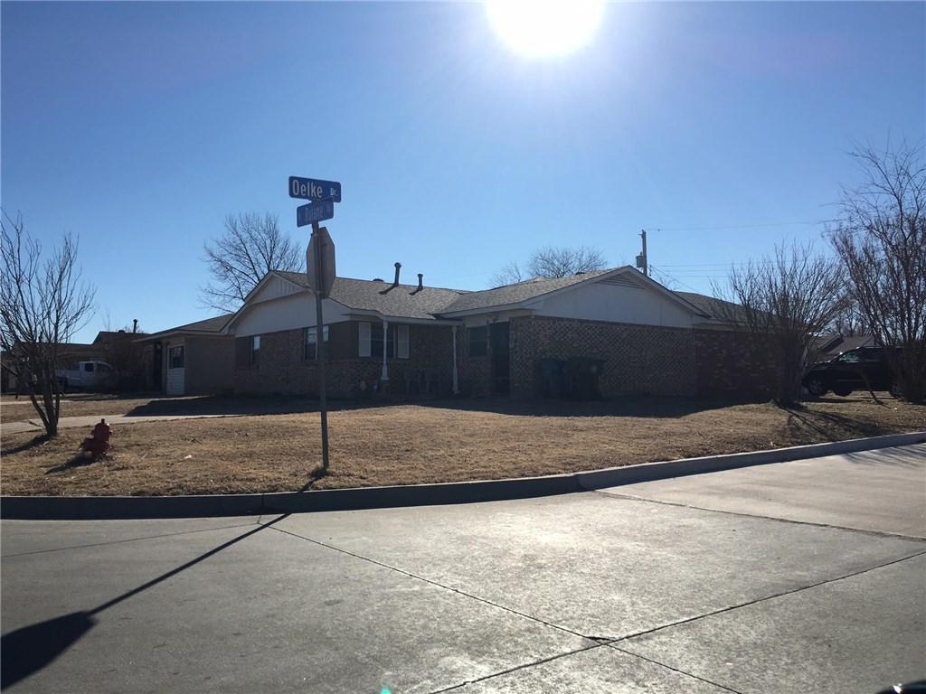 928 W Rulane, Oklahoma City, OK